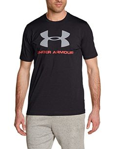 eb388948cd8 Under Armour Men s Charged Cotton Sportstyle Logo Tee