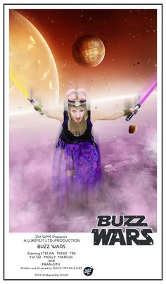 Teenee Skyscreamer - a double-sword wielding jedi master who is head to the jedi-council of Corbuzzcant. Does also style counseling.  #MayThe4thBeWithYou #MayTheFourthBeWithYou #StarWars #ANewHope #TheEmpireStrikesBack #ReturnOfTheJedi #EpisodeVII #SocialMedia #AlternativePR #SocialMarketing