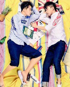 Asian Love, Asian Men, Chinese Gender, Web Drama, Cute Gay Couples, Young Fashion, Drama Movies, Asian Actors, My Memory