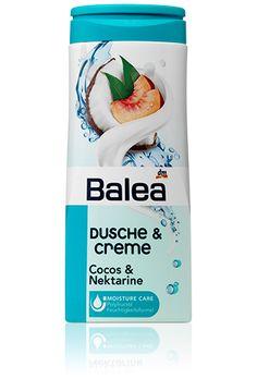 Balea Dusche
