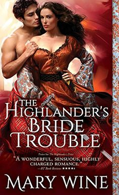 The Highlander's Bride Trouble (The Sutherlands) - Kindle edition by Mary Wine. Romance Kindle eBooks @ Amazon.com.