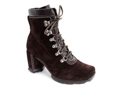 Also in my closet. Most comfortable boots ever. Thanks John