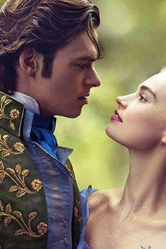 cinderella 2015 | Cinderella 2015 Movie Wallpaper