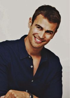 Theo James, dont think ive posted enough pics of him yet