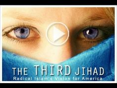 The Third Jihad - Radical Islam's Vision for America - (A Clarion Projec...