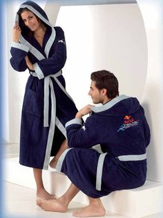 1000 images about his and hers robes for me and my fiance on pinterest robes terry o 39 quinn. Black Bedroom Furniture Sets. Home Design Ideas