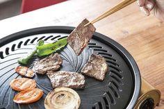 煙が出ない焼肉なら絶対コレ 1550円で買えるイワタニのプレートが超