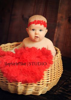 Cute Valentine baby Pic! @Chandy Plummer