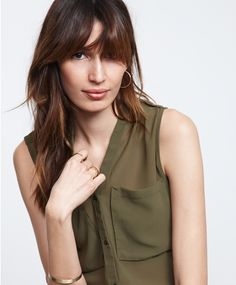 Gina Tricot - Denise top