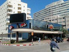 Casino Nogaro, Punta del Este.