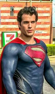 He brought sexy back..super sexy man is our Henry Cavill
