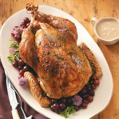 Thanksgiving Turkey Q & A