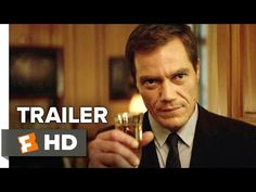 Frank & Lola Official Trailer 1 (2016) - Michael Shannon Movie - YouTube