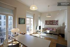 Sunny apartment in Valencia / wi-fi in Valencia
