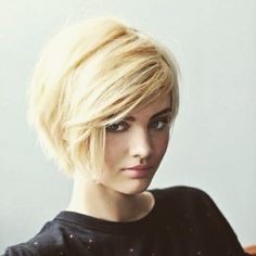 Coolest and Super Bob Hairstyles for Women   The Best Short Hairstyles  for Women 2016