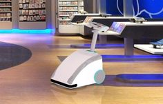 Avidbots Wants to Automate Commercial Cleaning With Robots - IEEE Spectrum