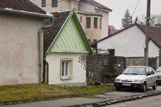Bratislava - Lamač - Cesta na Klanec https://www.google.com/maps/d/edit?mid=1peiLhfLGVISgg9Ia7zYOqWecX9k&ll=48.19335007732831%2C17.0567191991355&z=19