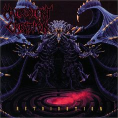 Malevolent Creation Retribution