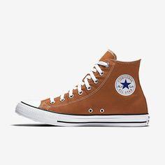 c8e30bf98504 Converse Chuck Taylor All Star Seasonal High Top Shoe Size 15 (Orange) -  Clearance Sale