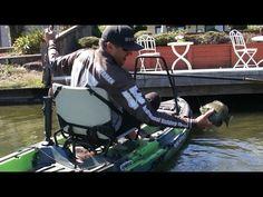informative fisherman - Panfishing with lures! - YouTube*++