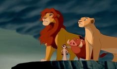 The Lion King - Simba Returns To Pride Rock, Timone & Pumba Hula, & Scar Strikes Sarabi The Lion King 1994, Lion King Movie, Lion King Simba, King 3, Roi Lion Simba, Le Roi Lion, Jean Reno, Anne Sila, Disney Magic