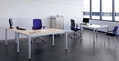 Spanish Office Furniture  www.marcusofficefurniture.com
