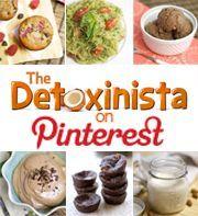 delicious healthy recipes!