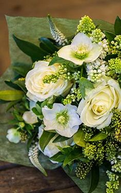 Find Flowers for any Special Day At The Willow Garden Florists in Hebden Bridge