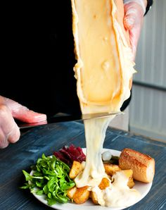 11 NYC Cheese Dishes That Haunt Our Dreams