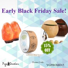 Everything you need for your yoga and meditation practice. A variety of awesome yoga related products to suit your needs and enhance your daily yoga practice. Early Black Friday, Yoga Strap, Yoga Block, Daily Yoga, Meditation Practices, Yoga Accessories, My Yoga, Aromatherapy, Goodies