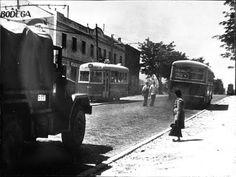 Pº Extremadura 323  1962