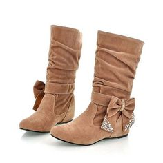 I WILL get these boots in black