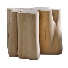 Gervasoni Brick Hocker | AmbienteDirect Designer, 3 D, Brick, Stool, Vase, Coffee, Furniture, Home Decor, Contemporary