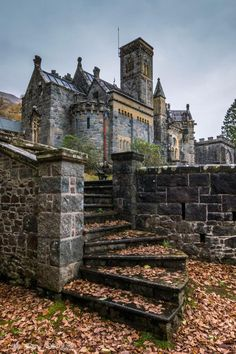 St. Conan's Kirk, Loch Awe, Argyll, Scotland