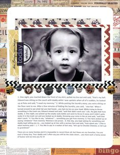 The things you say at two ***Glitz Design*** Travel Scrapbook Pages, My Scrapbook, Scrapbooking Layouts, Digital Scrapbooking, Decorative Tape, Creative Memories, Card Making Inspiration, First Night, About Me Blog