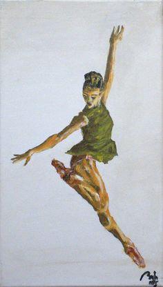 Dance II, bachmors artist