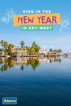 See our travel guide of insider tips for celebrating NYE in Key West, Florida, with your family, friends or special someone.  Whether you're taking a trip to party like there's no tomorrow or you're looking for something more relaxing and romantic, we have the best ideas to maximize your vacation.