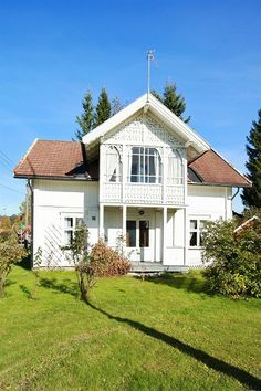Beautiful house for sale; Maura / Norway