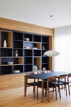 Idée relooking cuisine MXMA architecture & design La Casa de Paul & Sigi