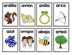 This is a packet full of picture words for students to practice reading and letter sound recognition. It is included cards for each alphabet letter (512 picture cards). Enjoy!!!!