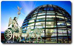 Excursión para tu crucero en Berlín con TU Italia