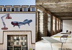 Mude musée de la mode et du design
