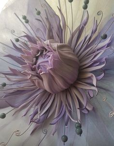 Best 11 Present perfect creations – Page 374854368982737113 – SkillOfKing. Large Paper Flowers, Tissue Paper Flowers, Giant Paper Flowers, Clay Flowers, Big Flowers, Faux Flowers, Fabric Flowers, Leather Flowers, Flower Tutorial