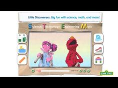 Introducing STEM concepts to preschoolers Science Week, Science Videos, Stem Science, Science Projects, Kindergarten Stem, Steam Learning, Stem Steam, Science Classroom