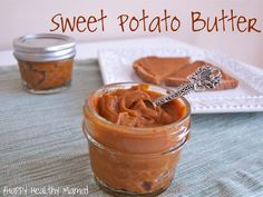 1 sweet potato butter