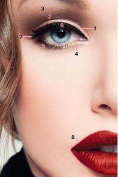 Gorgeous Makeup Tutorial