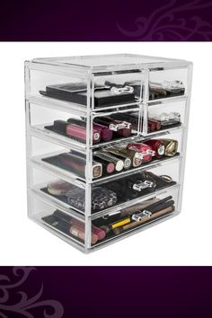 Makeup Organizers Target Look What I Found On #zulily Sevendrawer Makeup Organizer