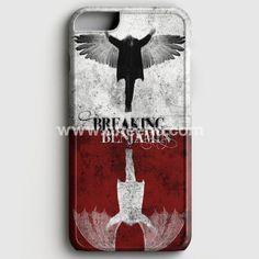 Breaking Benjamin Wings Iphone 6/6S Case   Aneend