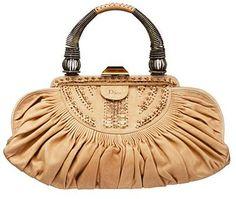 Plissé Pleats - Dior Handbag