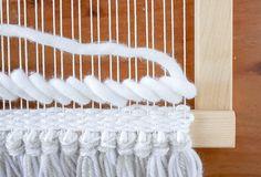 応用編☆いろいろな織り方を覚えてウォールハンギングをデザインする!   CRASIA(クラシア)